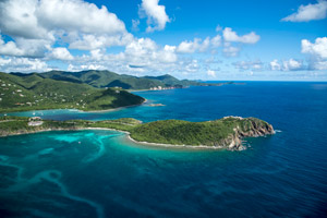 About St John Real Estate On Ditleff Point In The Virgin Islands Usvi