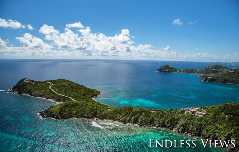 St John Real Estate Virgin Islands Usvi Caribbean Land Investment Ditleff Point